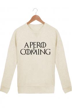 Sweat Femme Apero is coming