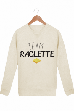 Sweat Homme Team Raclette