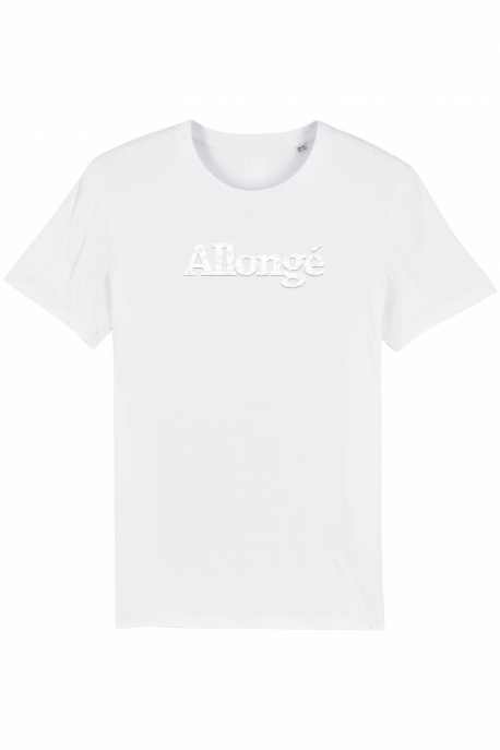 Allongé
